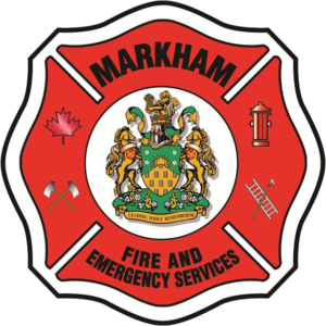 Markham FD