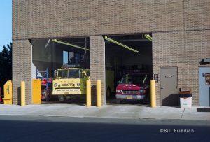 Abbott Laboratories Fire Station in North Chicago, IL