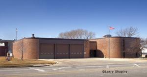 Alsip Fire Department