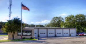 Argonne Labs Fire Department