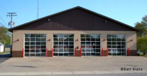 Beecher Fire Department