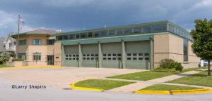 Burbank Fire Department