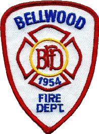 Bellwood FD patch