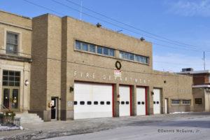Blue Island Fire Department