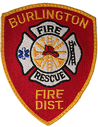 Burlington Fire Rescue