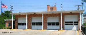 Clarendon Hills Fire Department