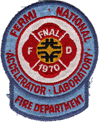 Fermilab Fire Department