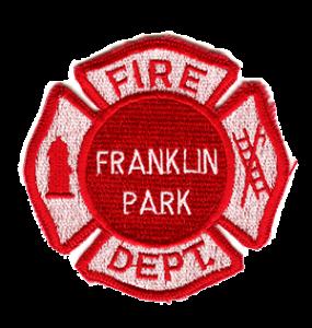 Franklin Park FD patch