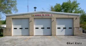 Glenwood FD