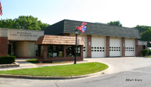 Hinsdale Fire Department