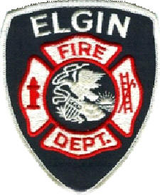 Elgin patch