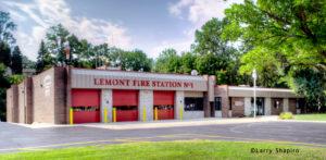 Lemon Fire Protection District