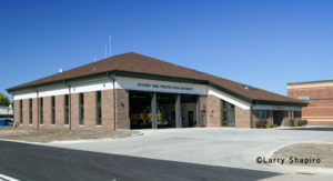 Leyden Township FPD