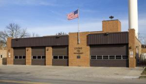 Lyons Fire Department