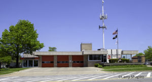 Niles Fire Department Station 2