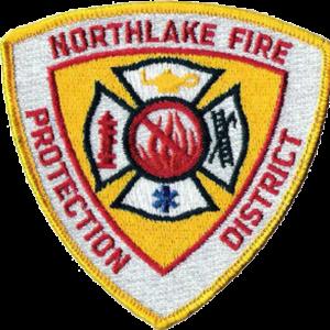 Northlake FD patch