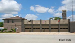 Posen Fire Department