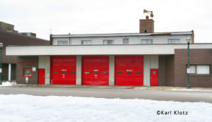 Robbins Fire Department