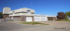 Removal Fire Department