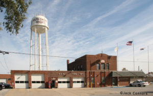 South Chicago Heights FD