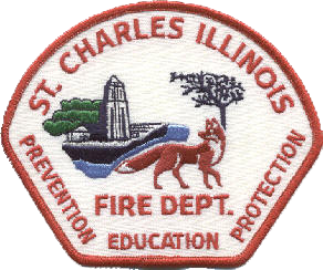 St Charles Fire Department
