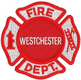 westchester fd patch