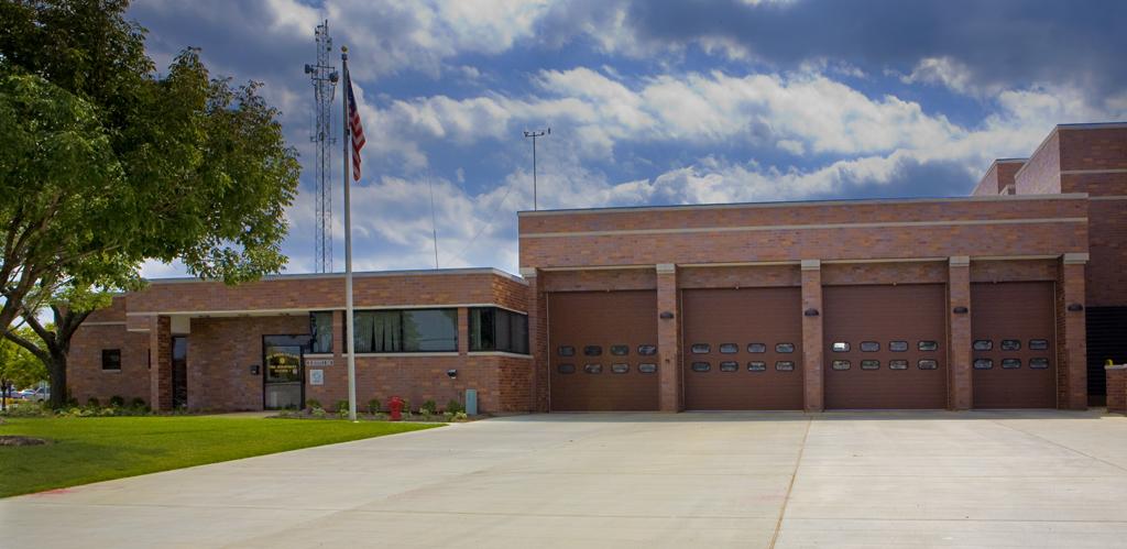 Elk Grove Village FD Station 7