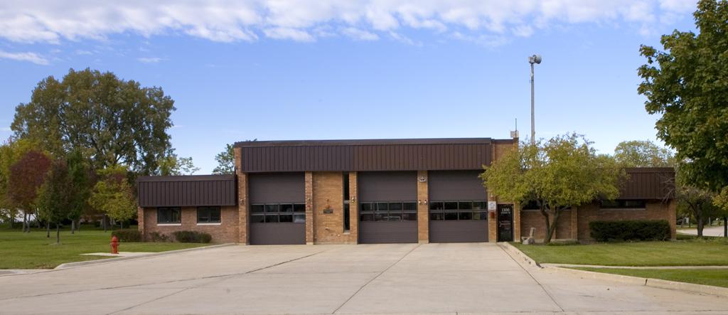 Hoffman Estates FD Station 23
