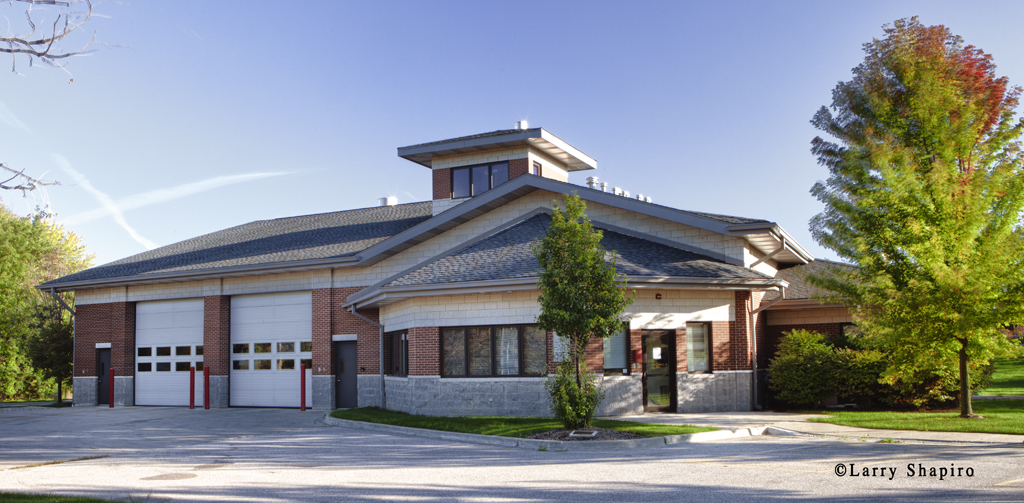 First Fire District of Antioch Fire Station 3
