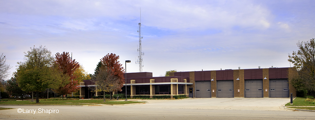 Countryside Fire Protection District station 2