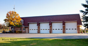Fox Lake Fire Department Station 3