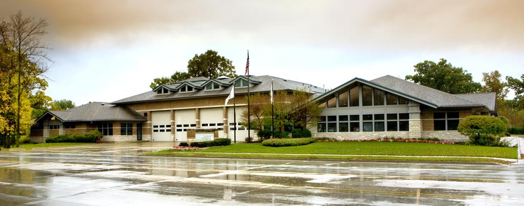 Highland Park Fire Department Station 33