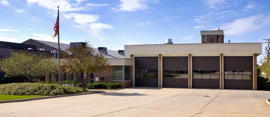 Schaumburg Fire Department Station 52
