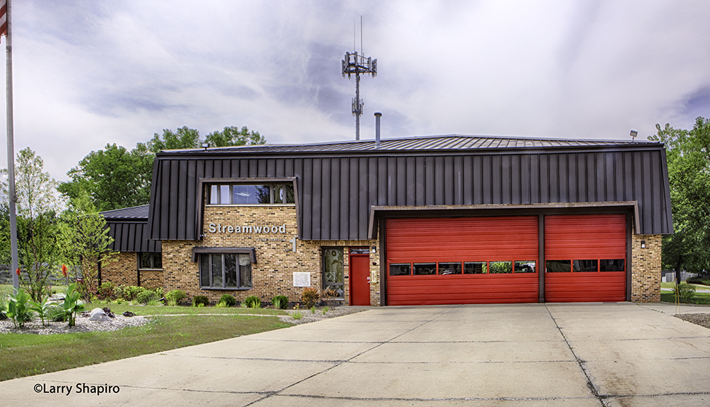 Streamwood Fire Department Station 31