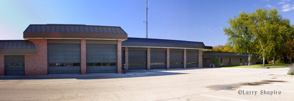 Lake Forest FD Station 1