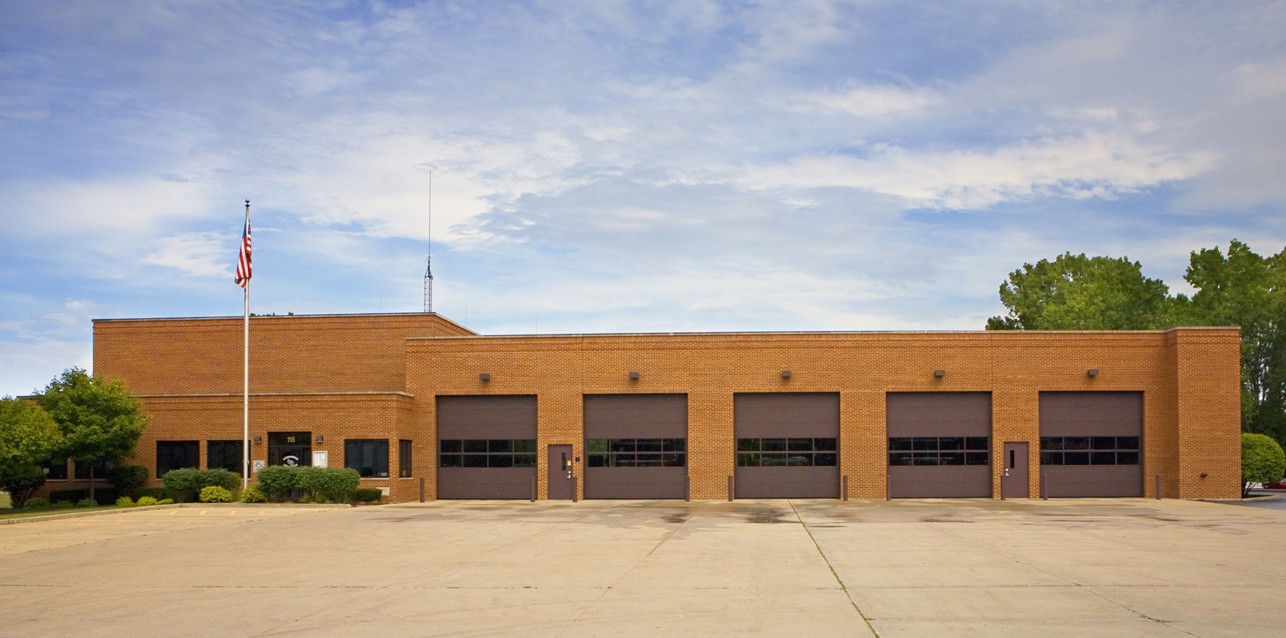 Lincolnshire Riverwoods FPD Station 51