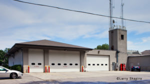 Winthrop Harbor Fire Station