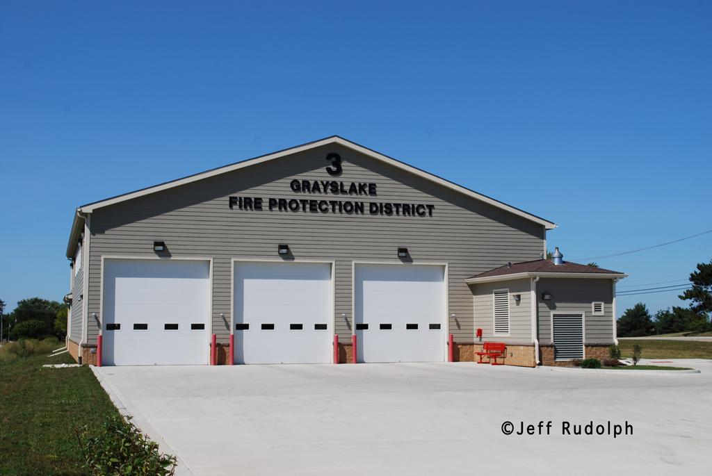 Grayslake FPD Station 3
